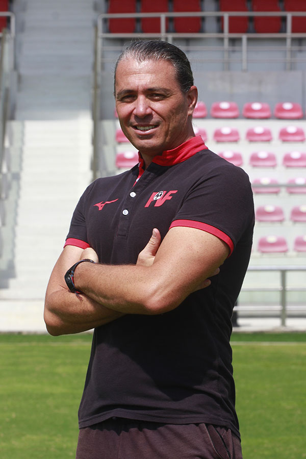 Cédric Luongo