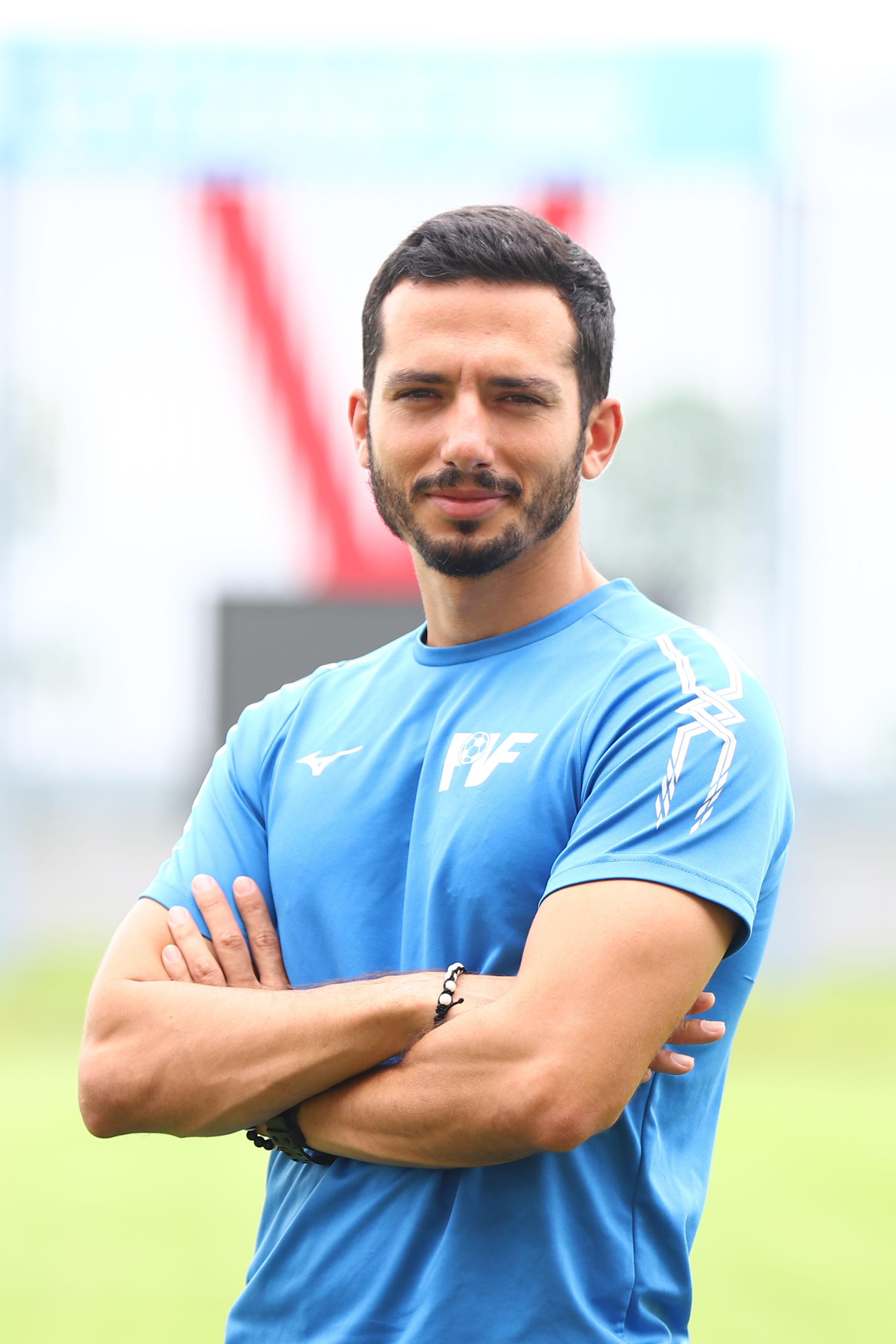 Mauro Jeronimo Tavares