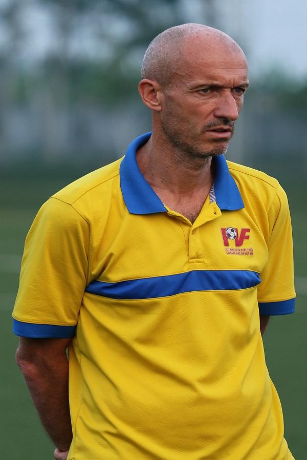Oliver Rousset