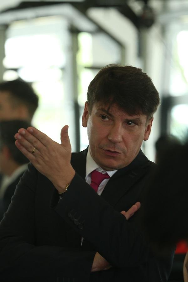 Pascal Vaudequin