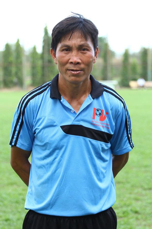 Lê Quang Trãi
