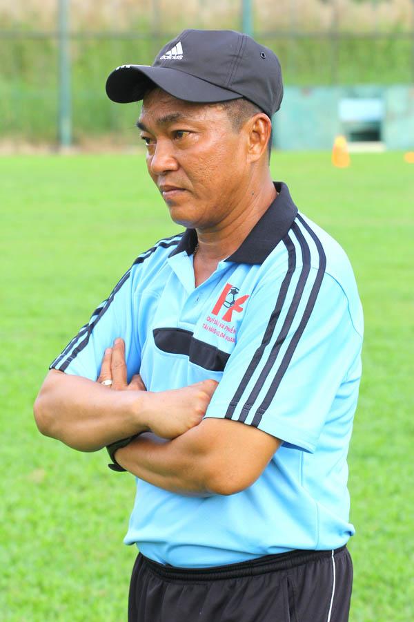Trịnh Tấn Thành