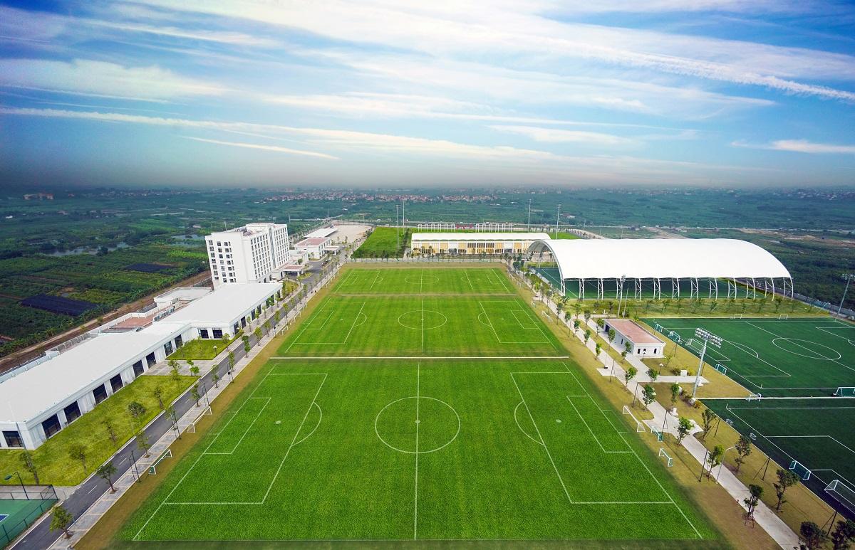 PVF Football Academy (Hưng Yên, Việt Nam)