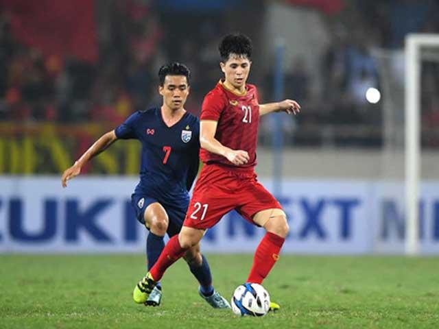 The chance of Đình Trọng to join SEA Games 30?